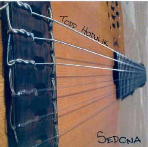 Sedona by Todd Hodulik